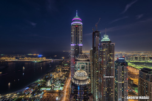 Tallest Residential Buildings