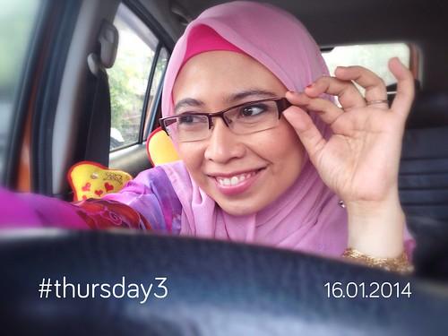 #thursday3 16.01.2014