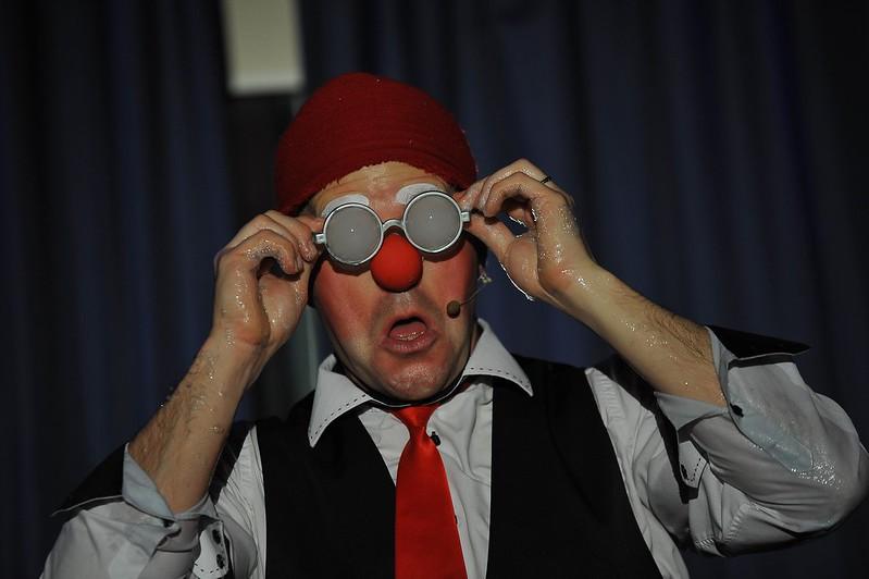 Evry Daily Photo - MQ des Champs Elysees Evry - Spectacle magie pour la galette des rois 07