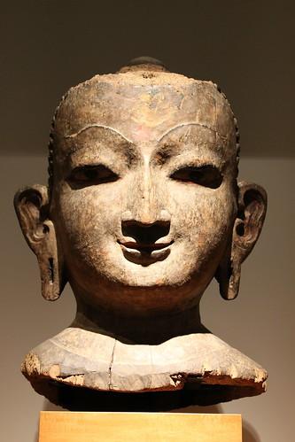 2014.01.10.298 - PARIS - 'Musée Guimet' Musée national des arts asiatiques