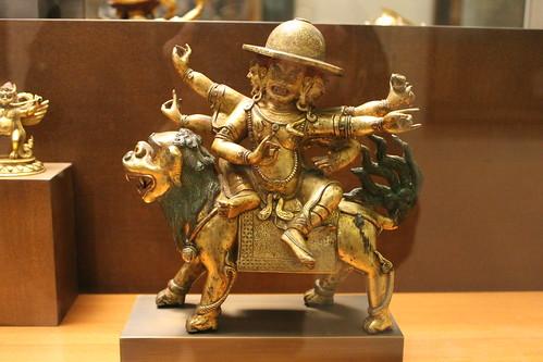 2014.01.10.256 - PARIS - 'Musée Guimet' Musée national des arts asiatiques