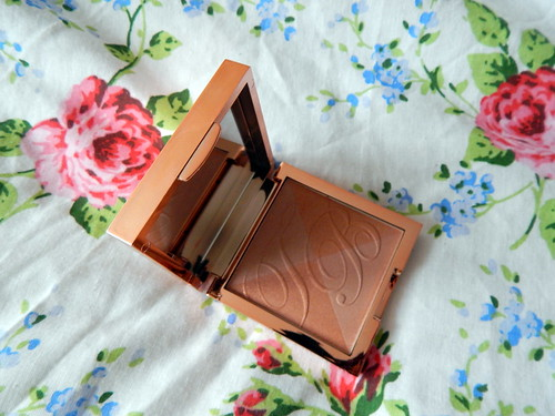 Ted Baker Bronzer and Highlighter