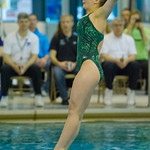 2014-02-06 -- Swimming & Diving vs. Millikin