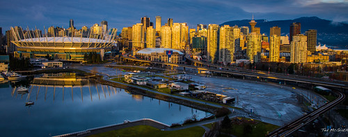 mountains reflection water vancouver sunrise stadium viaduct arena falsecreek cbd vancouverbc bcplace northshoremountains bcplacestadium wonderfulworld georgiaviaduct cypressbowl vancouvercity rogersarena dunsmuirviaduct cans2s falsecreekeast tedsphotos insidevancouver