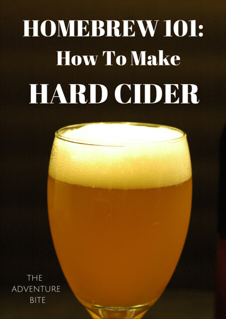 "How to Make Hard Cider Brewing hard cider from non-alcoholic, or ""sweet"" cider is a simple process, and the inebriating end product is as delicious as it is discombobulating."