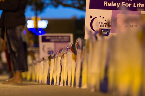 Barton Relay for Life