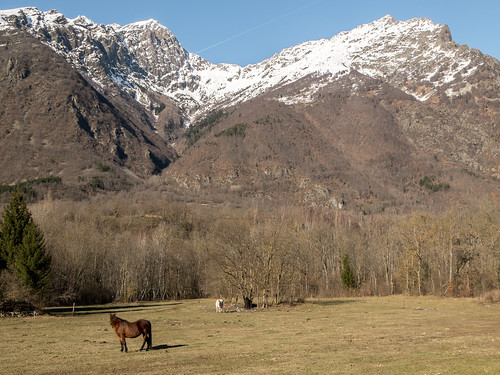 Valbonnais (Isère, France)
