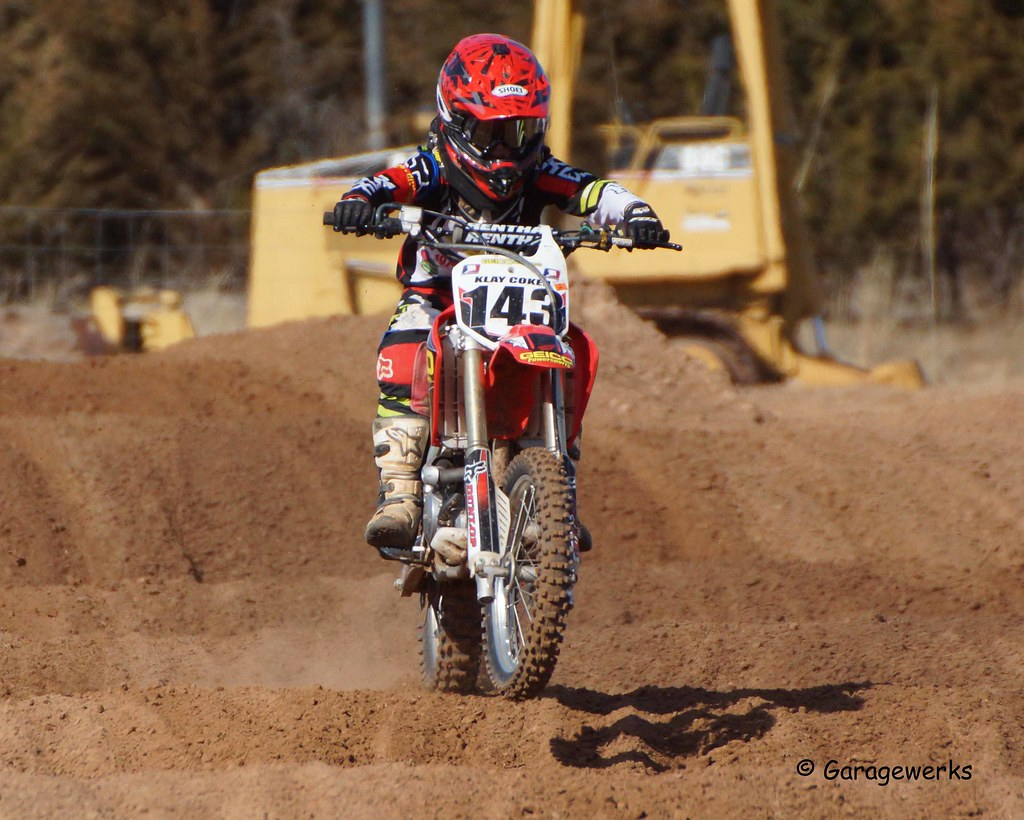 2014 Oklahoma City Motorsports Complex Winter Classic