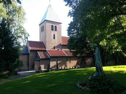 2013-06-24 - Gamle Aker kirke