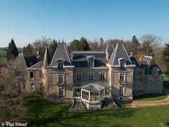 Château de Ligoure 2