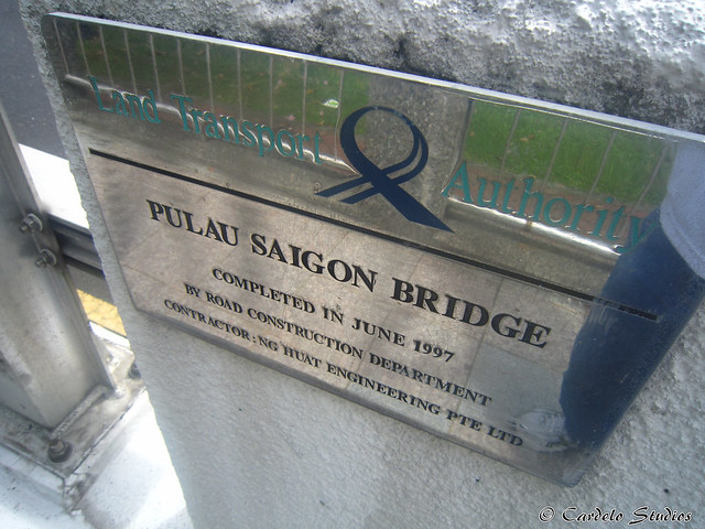 Pulau Saigon Bridge 03