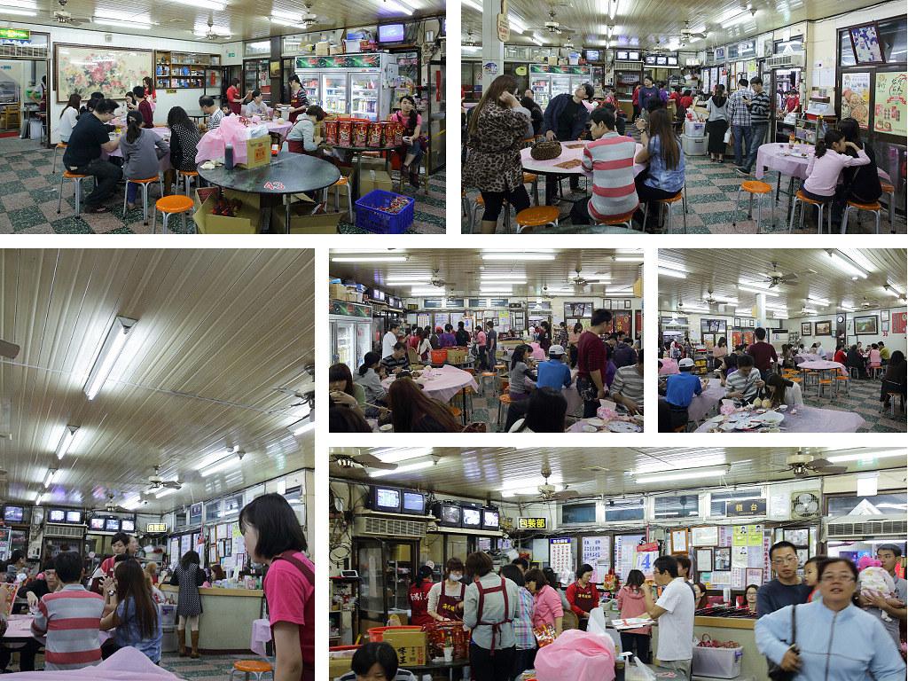 20140204屏東-海鴻飯店豬腳 (6)