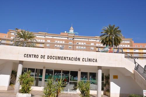AionSur 13734345603_44ddf144b0_d El Hospital Universitario Virgen del Rocío actualiza su Plan de Atención a Múltiples Víctimas     Salud Sociedad