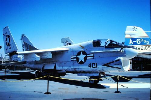Ling Tempco Vought A-7E Corsair II