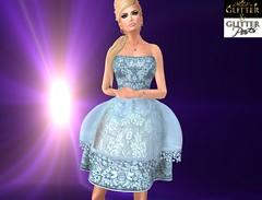 Glitter Liz