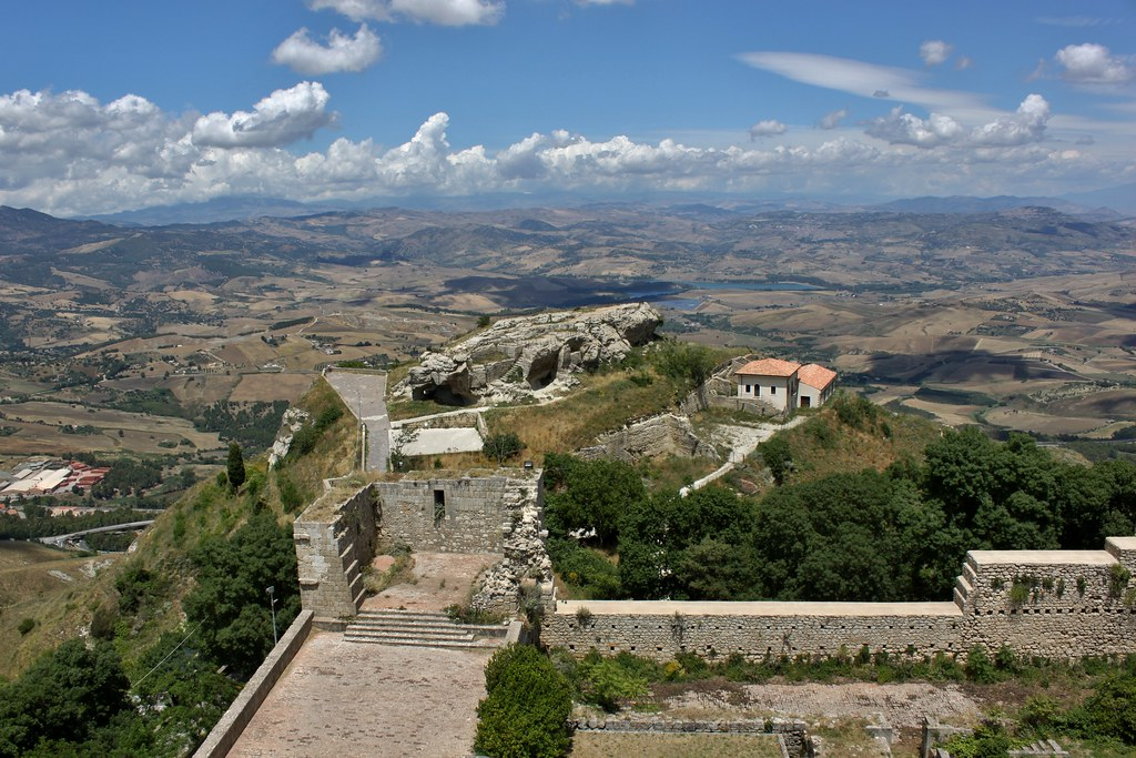 Enna - Italy - Around Guides