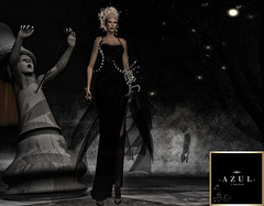 Azul - Aria for black fair_001