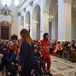 2017-04-11 - Settimana Santa, Unzione Infermi