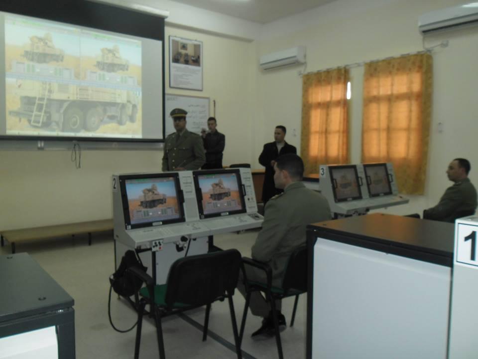 القوات البرية الجزائرية [ Pantsyr-S1 / SA-22 Greyhound ]   33259537004_fd1fd37fd3_o