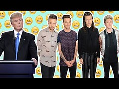 Liam Payne Says Donald Trump Personally Punished One Direction When They Couldn't Meet His Daughter