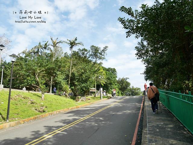 基隆景點一日遊中正公園大佛廣場 (6)
