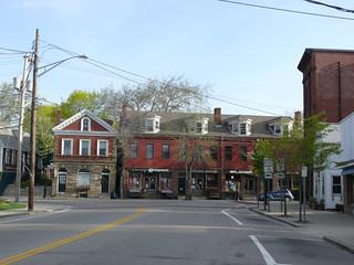 20080426 02 Wickford, Rhode Island