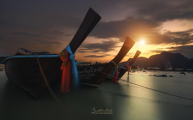 Koh Phi Phi (Thaïlande)