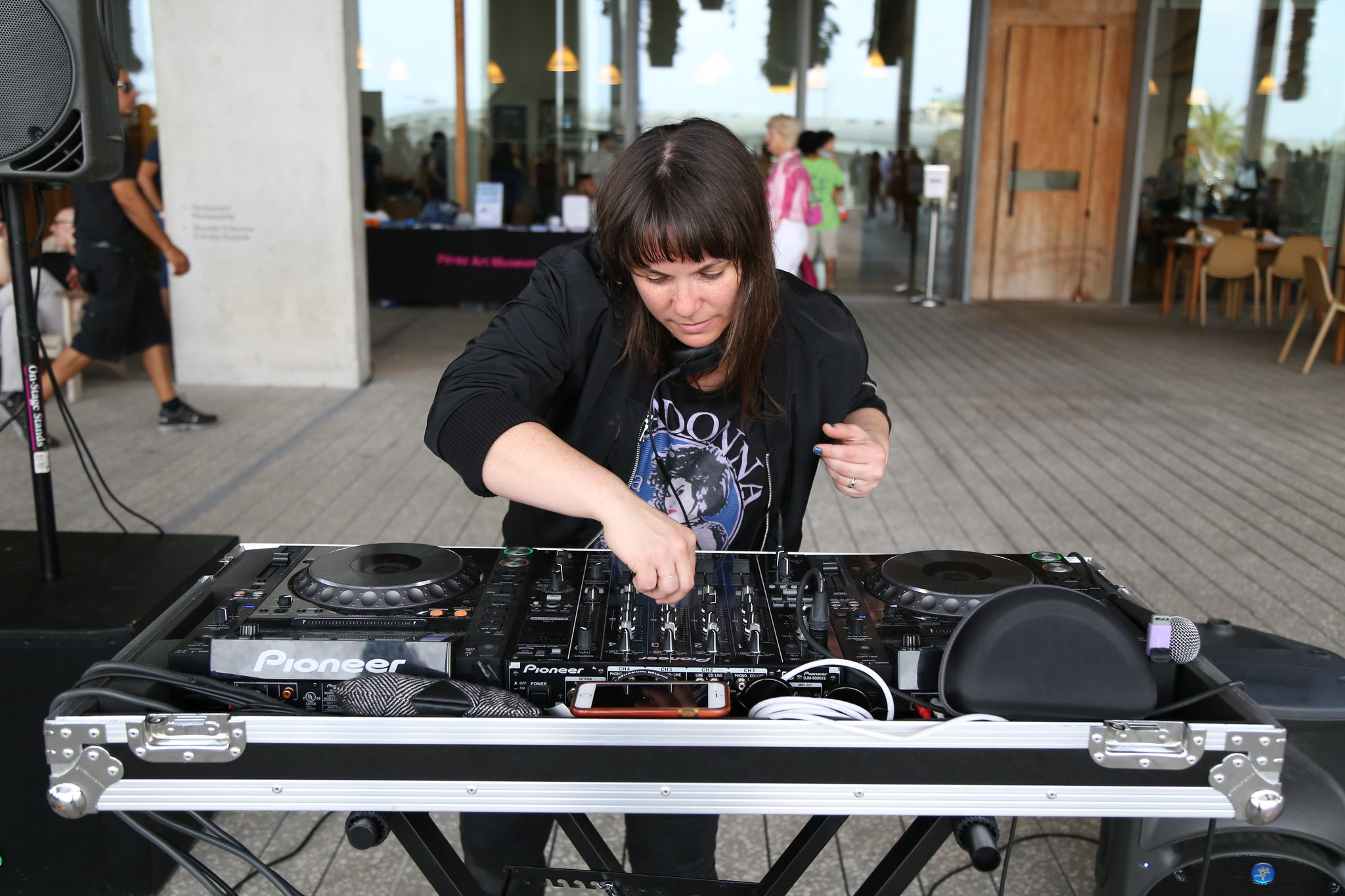 DJ Phaxas