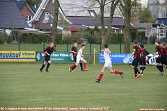 I. C-Jugend Kreispokalspiel gegen Oythe