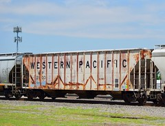 Western Pacific 12100