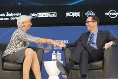 SM17 Seminar: A Conversation on the U.S. Economy