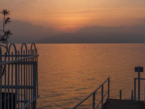em10 galilee hills israel jetty lake mft microfourthirds omd olympus sunrise tiberius tiberias northdistrict il