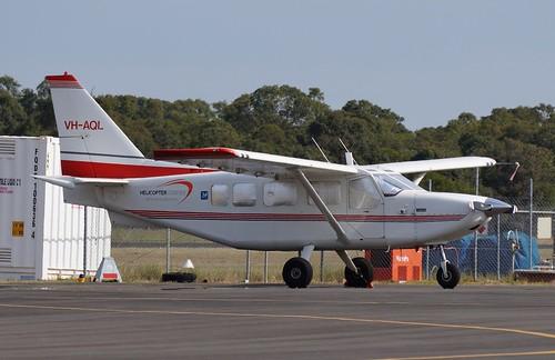 VH-AQL Gippsland GA-8 Airvan