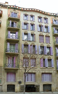 Casa modernista