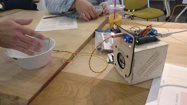 Electronic Kintsugi