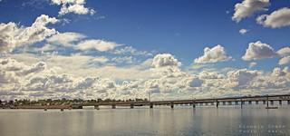 Mayor Joy Baluch AM Bridge