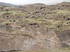 Cave City of Hasankeyf