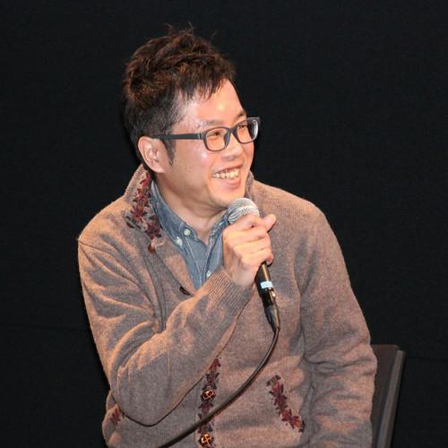 小森篤〔Atsushi KOMORI〕 2012 ver.