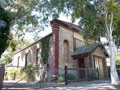 Oddfellows Hall, 35 High Street, Willunga, 2013