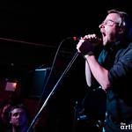 Matt Berninger photographed by Chad Kamenshine