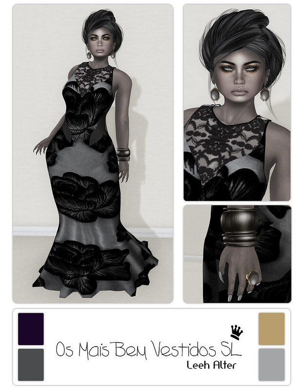[LIV Glam], Essences & Vanity Hair