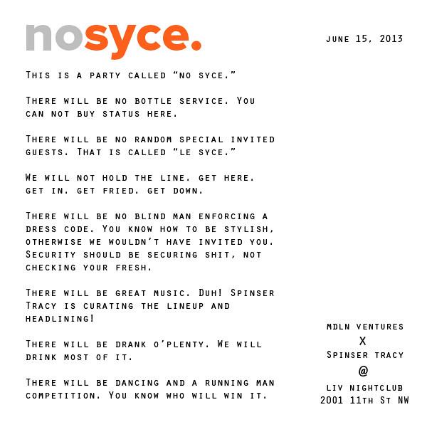 NoSyce1