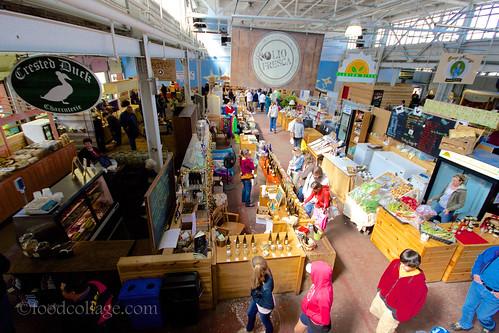 Pittsburgh Public Market