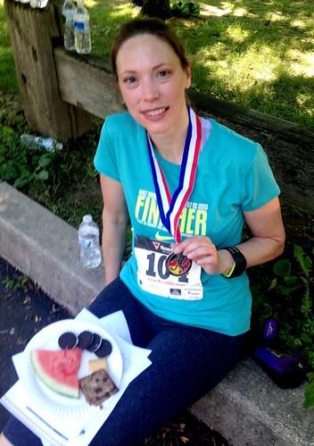 2013 Half Sauer Half Kraut Half Marathon