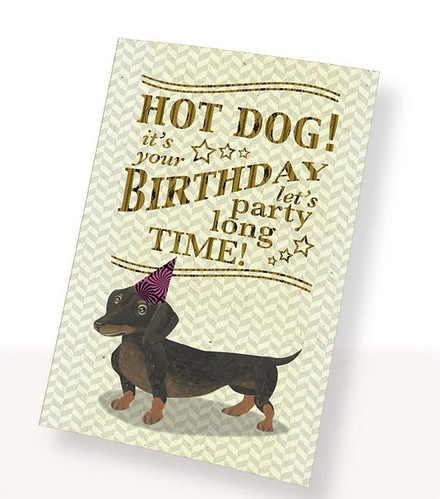 Hot-Dog-Birthday-Card