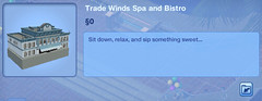 Trade Winds Spa and Bistro