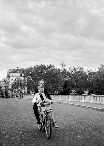 Pour l'amour du vélo