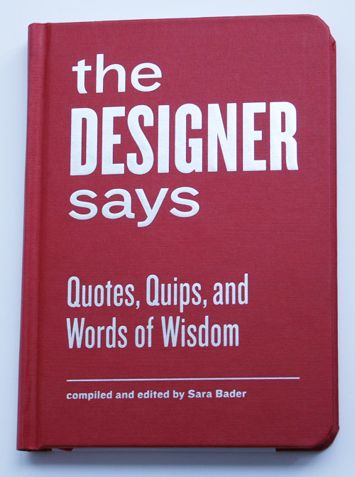 DesignersSay