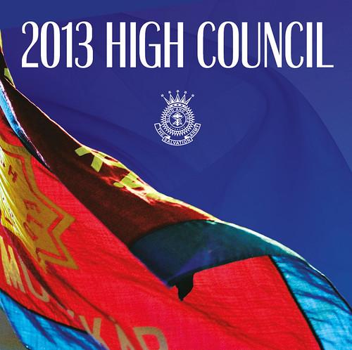 2013 High Council
