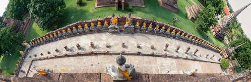64 Buddhas.
